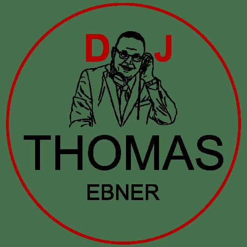 DJ Thomas Ebner Logo